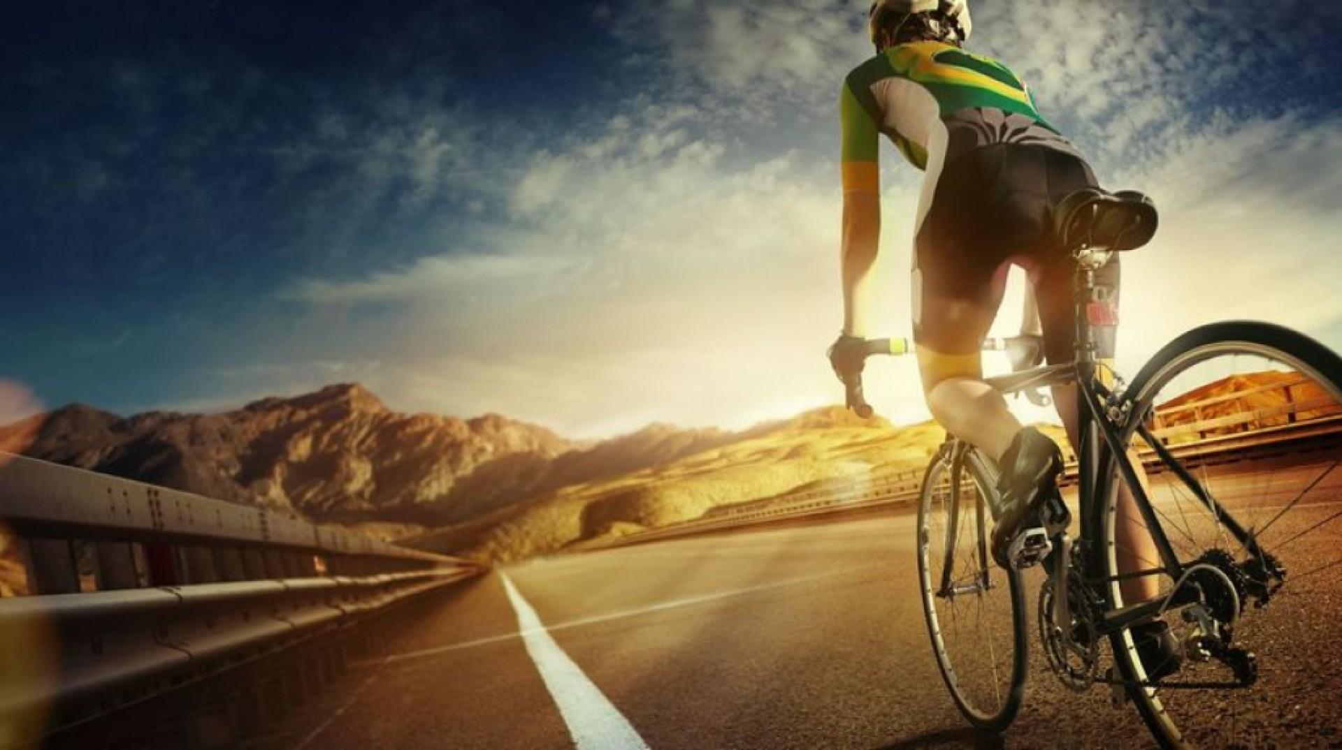 5 dôvodov prečo cestovať na bicykl