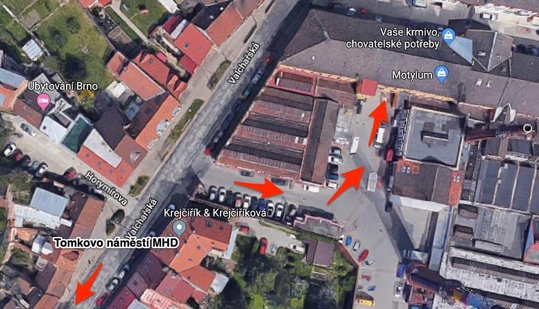 Mapy_Google_červené