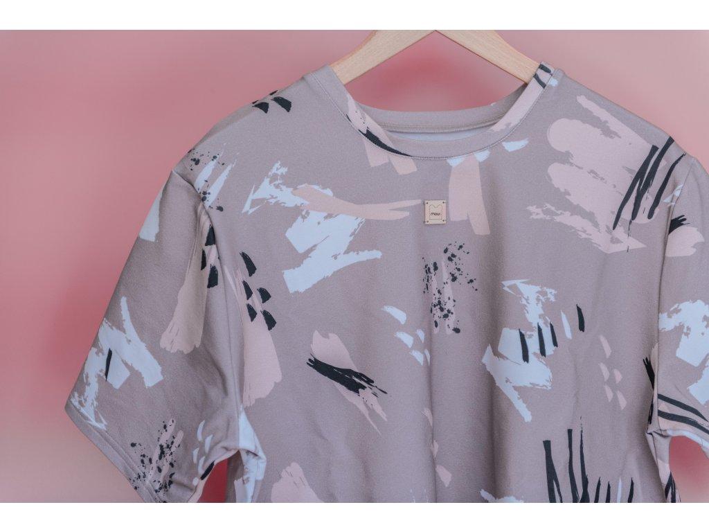 Tričko Moui