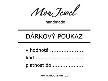 3052 poukaz MouJewel 04