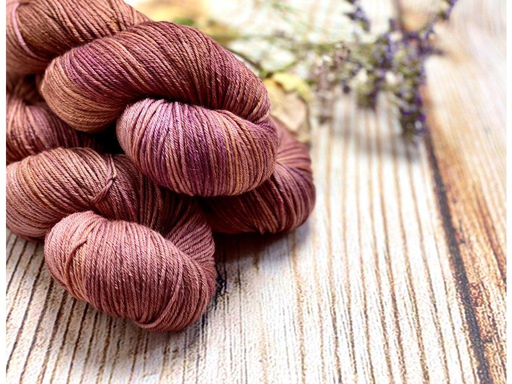 Merino příze na pletení a háčkování
