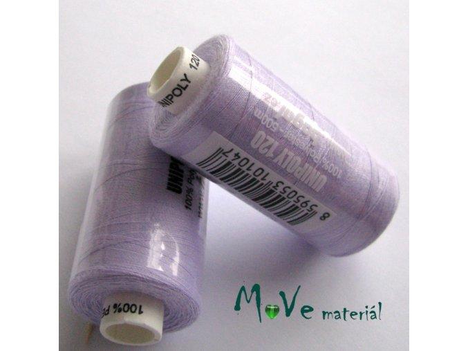 Nit Unipol 100%PES 500m lila