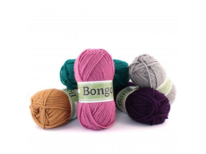 Bongo - akryl