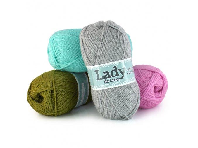 lady de luxe 943
