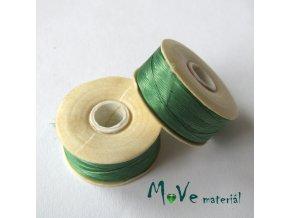 NYMO niť 033mm/1ks, zelená