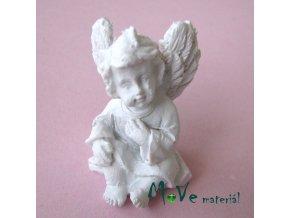 Andělíček - dekorace