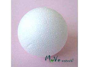Koule polystyren 65mm/1kus