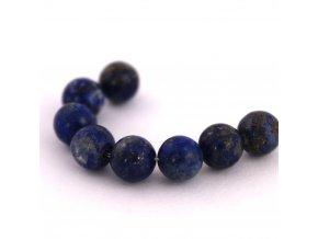 Lapis lazuli - 6mm/4ks