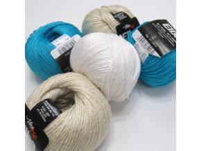 Příze Elba - bavlna + viskóza