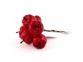 Jablíčko - dekorace k aranžování - svazek