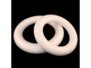 Věnec polystyren - různé velikosti