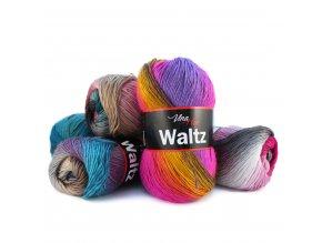 Waltz - premium akryl