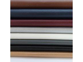 Koženka - různé barvy - šíře 135cm/bm