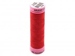 Nit Aspo 120 - 100%PES - 100m - různé barvy