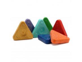 Magické voskovky - 1ks - různé barvy