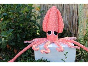 Krakatice - Linda korálová