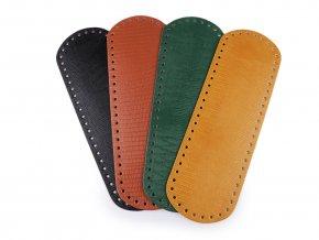 Dno na kabelku 10x30 cm - různé barvy