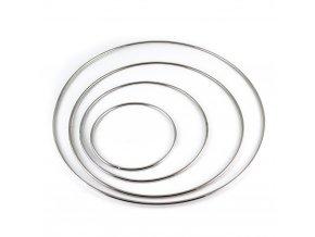 Kovový kruh pro lapač snů - různé velikosti