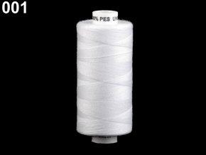 Polyesterová nit Unipoly 120 návin 500 m