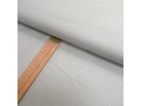 Bavlněné plátno - Šedé - šíře 140cm/1bm