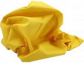 Bavlněné plátno - Žlutá - šíře 150cm/1bm