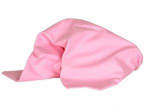 Bavlněné plátno - Světle růžová - šíře 150cm/1bm