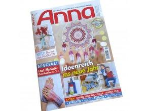 Anna - č. 1