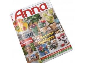 Anna - č. 8
