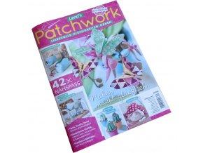 Lena´s Patchwork - č. 82