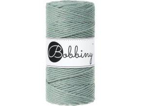 Příze Bobbiny Macrame cord - regular 3mm - bavlna