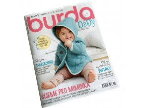 Burda baby - Baby móda 2/2020
