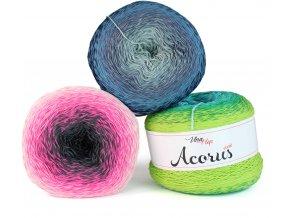 Příze Acorus new - bavlna