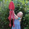 Krakatice - Žanetka červená