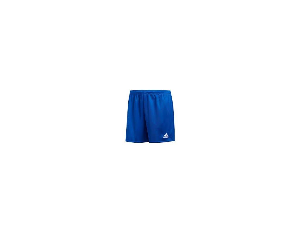 modré šortky AJ5882 PARMA