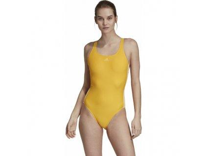 plavky žluté adidas