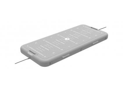 reax raft basic gray b