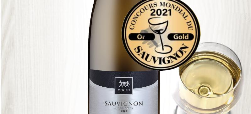 Zlatý Sauvignon