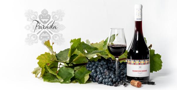 Slovenské vína so štipkou tradície