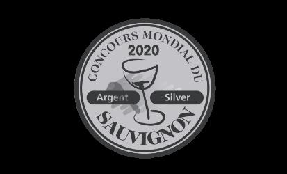 Concours Mondial du Sauvignon 2020