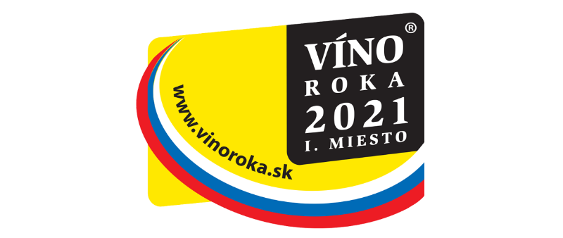 Anketa VÍNO ROKA 2021 spustená!