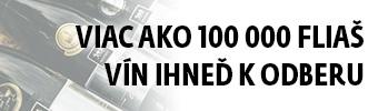 100 000 fliaš