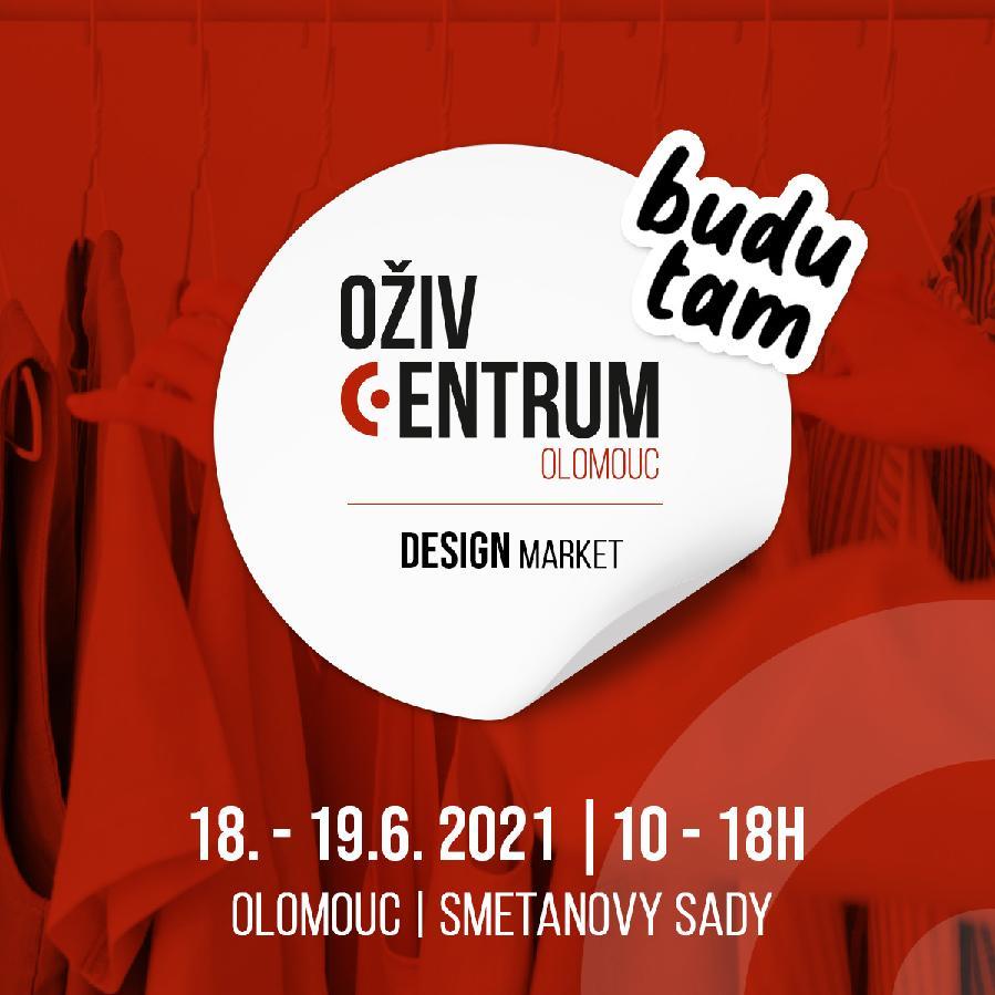 Oživ centrum Olomouc 18. - 19.6.2021