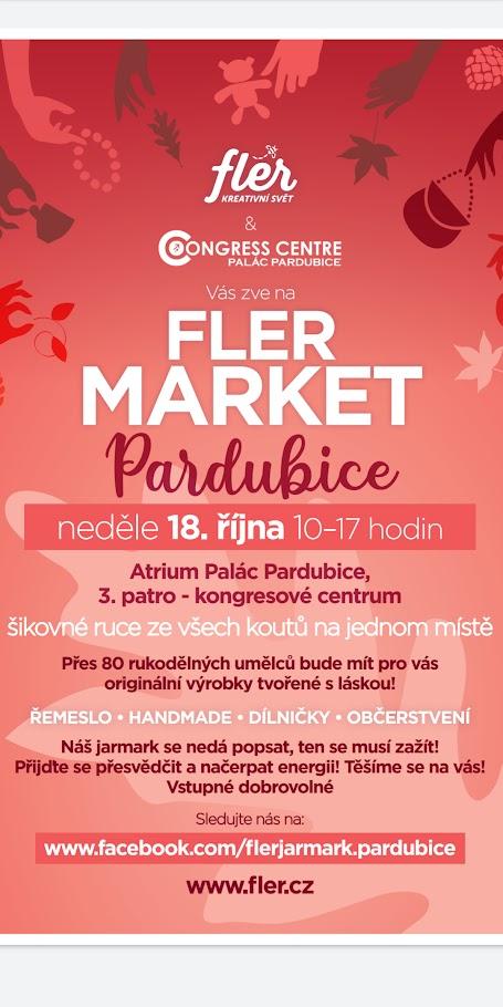 Fler Market Pardubice 18.10.2020