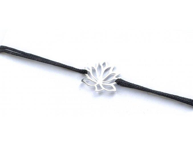 Náramek ,, Lotosový květ,,