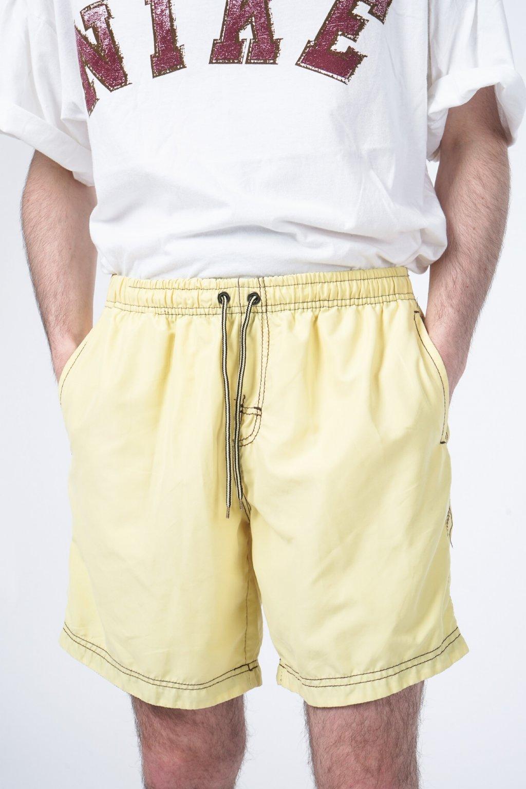 Pánské šortky/plavky