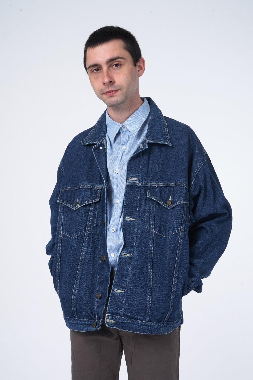 Vintage džíska