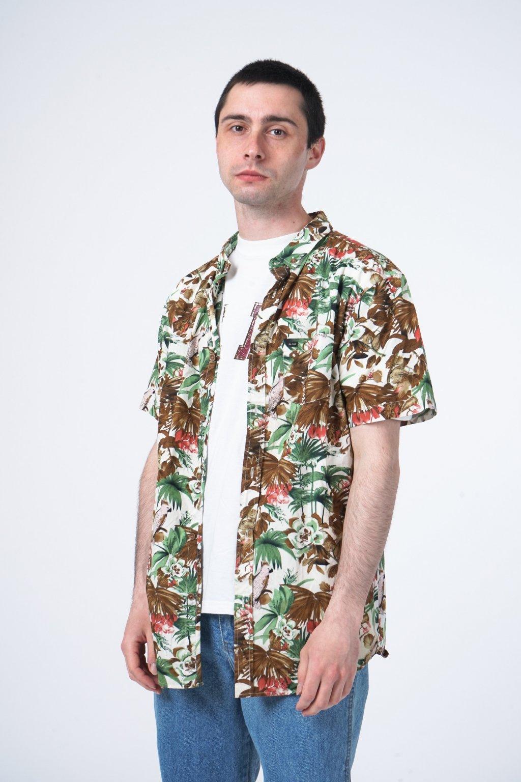 Hawajská košile Globe