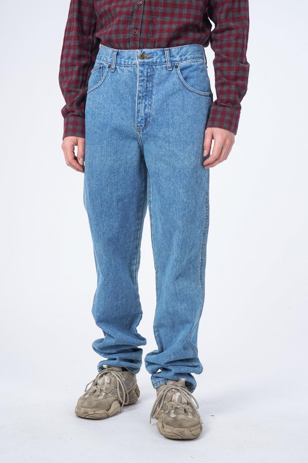 Vintage džíny (31)