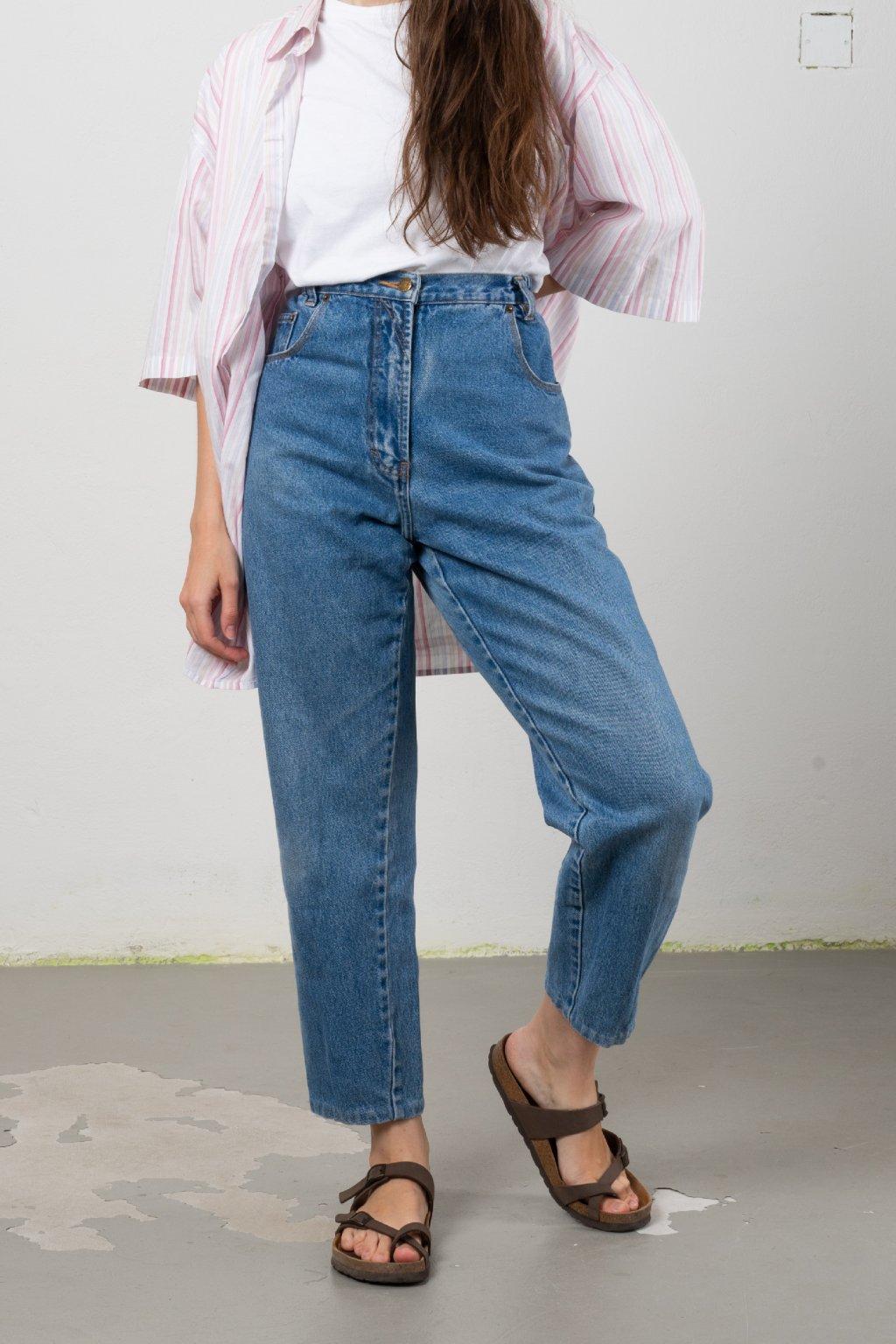 Vintage džíny (40)