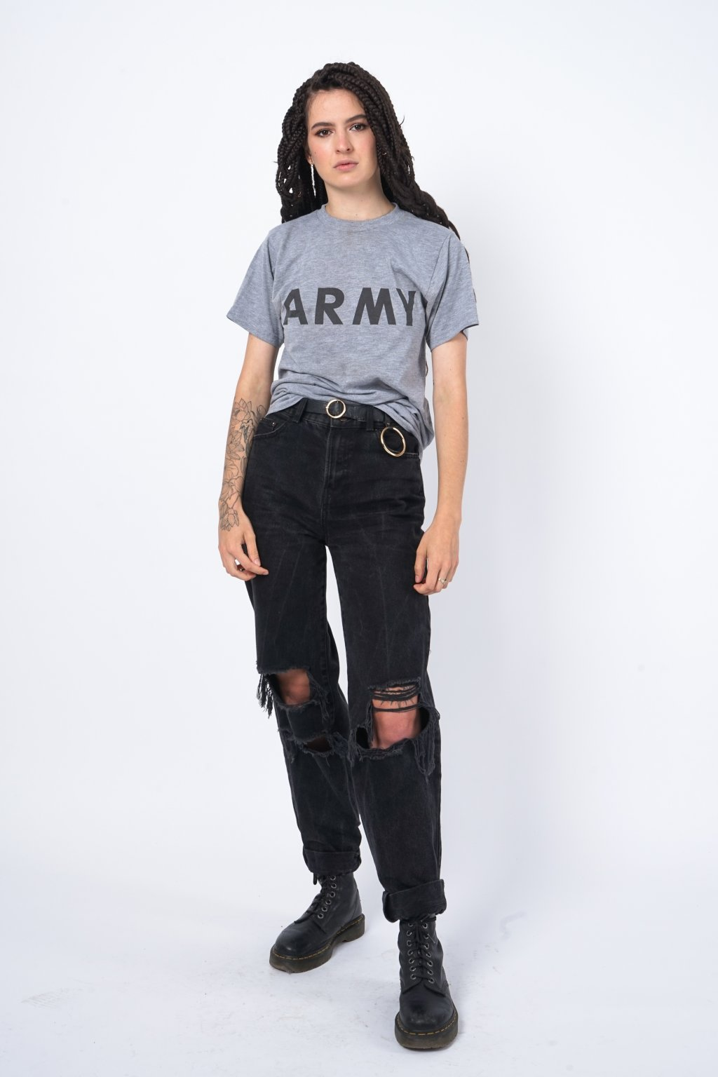Army triko